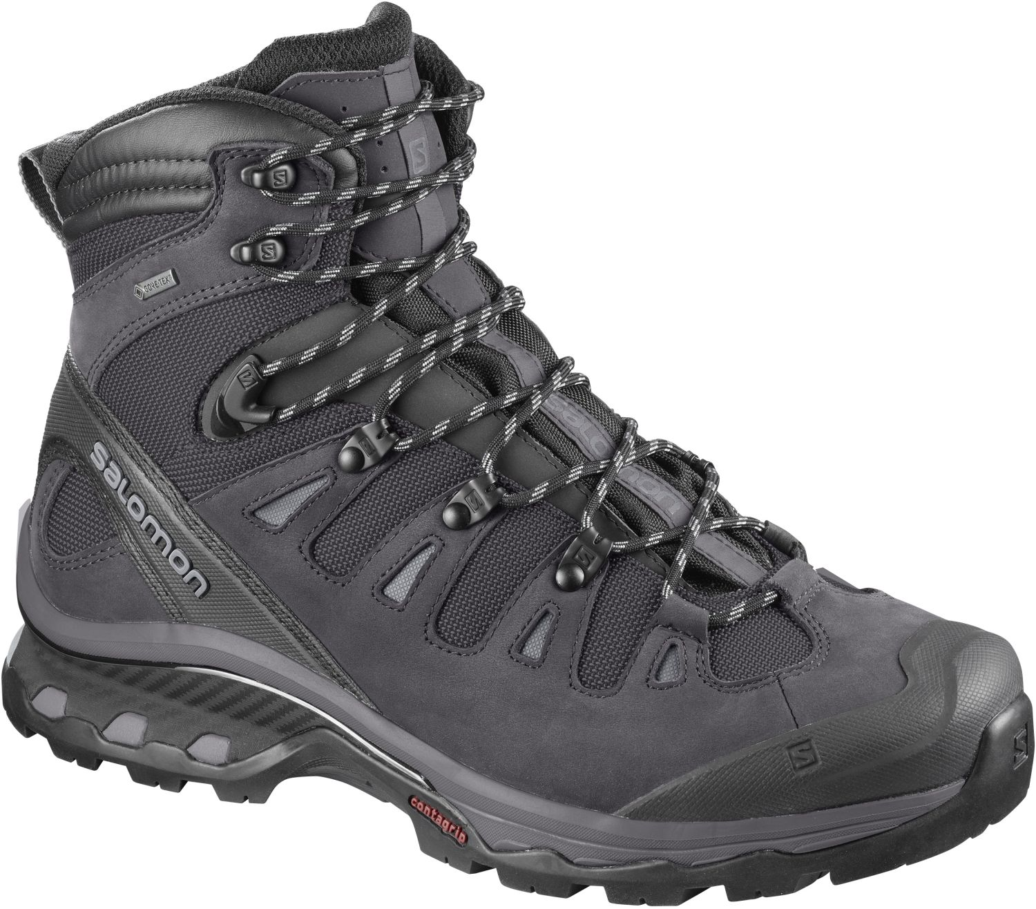 Salomon Bocanci munte Salomon Quest 4d 3 Gore-Tex