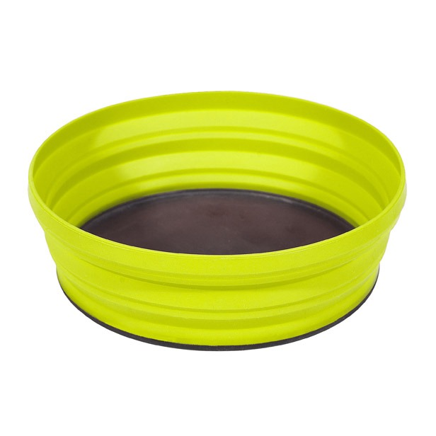Bol Sea To Summit Xl-bowl - Lime