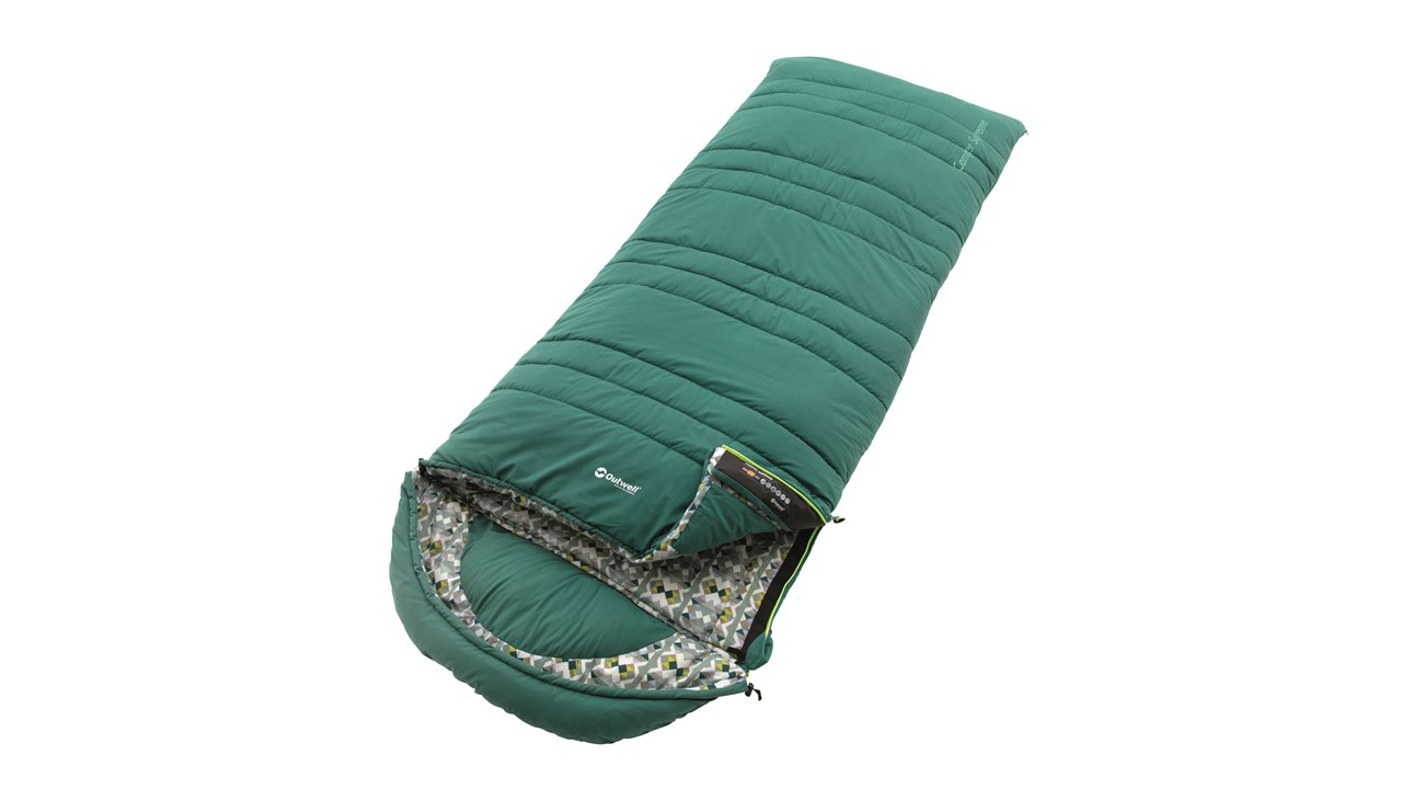 Outwell Sac de dormit Outwell Camper Supreme