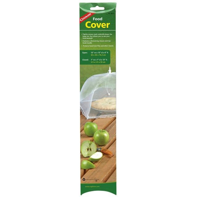 Capac din plasa pentru protectie alimente Coghlans