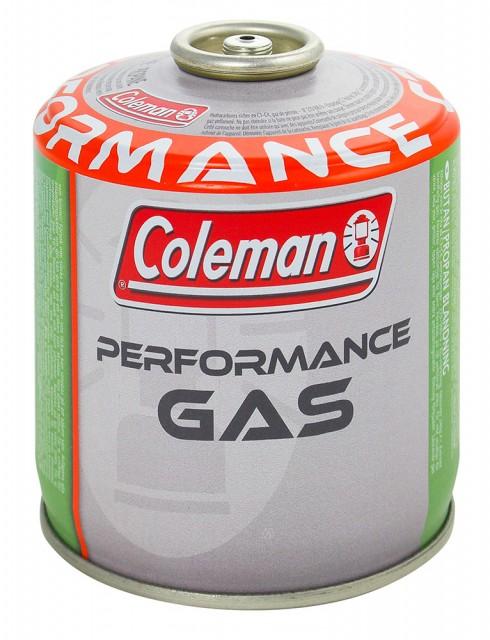 Butelie gaz cu valva Coleman C500 Performance