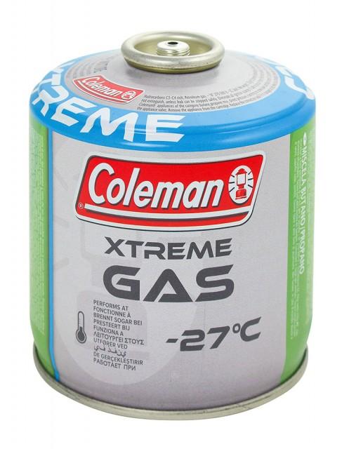 Coleman Butelie gaz cu valva Coleman C300 Xtreme