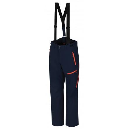 Pantaloni ski Hannah Ammar - Navy de la Hannah