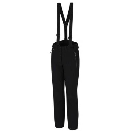 Pantaloni Hannah softshell Marchesa Lady - Antracit