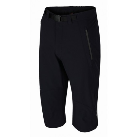 Pantaloni 3/4 Hannah Gellert - Negru