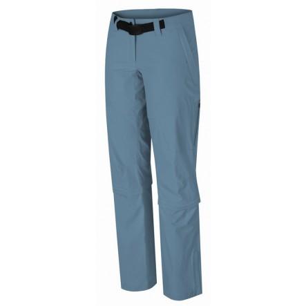 Pantaloni Zip-Off femei Hannah Libertine - Provincial Blue