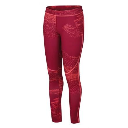 Pantaloni alergare femei Hannah Monety - Roz de la Hannah