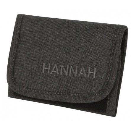 Portofel Hannah Nipper URB - Antracit de la Hannah