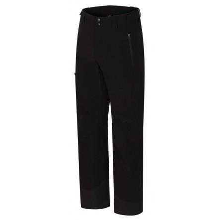 Pantaloni ski softshell Hannah Huntley - Antracit