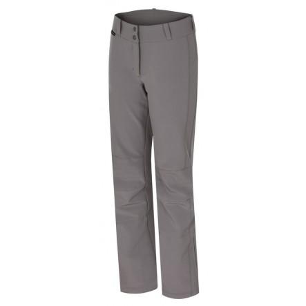 Pantaloni softshell Hannah Ilia Lady - Frost Gray de la Hannah
