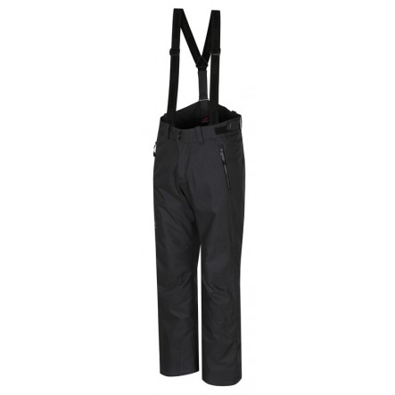 Pantaloni ski Hannah Jago II - Dark Grey Mel
