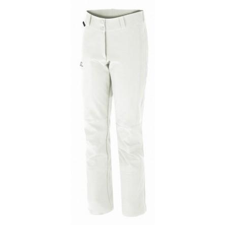 Pantaloni softshell Hannah Ilia Lady - Alb de la Hannah