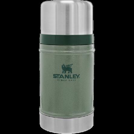 Termos pentru mancare Stanley Clasic Inox 700 ml - Kaki de la Stanley