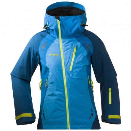 Geaca Bergans Isogaisa Insulated Lady