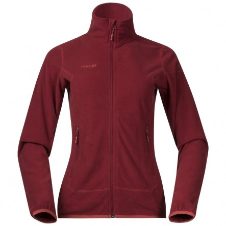 Polar Bergans Ylvingen Lady - Bordo