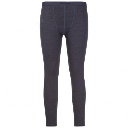 Pantaloni de corp Bergans Fjellrapp - Navy
