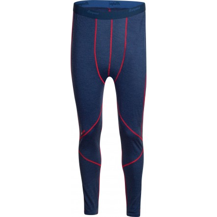 Pantaloni de corp Bergans Krekling - Navy