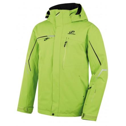 Geaca de ski Hannah Merlin - Lime
