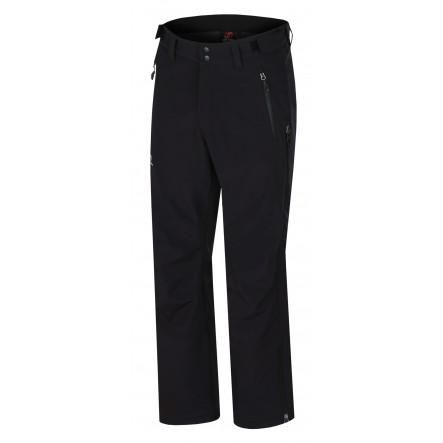 Pantaloni ski Softshell Hannah Crater - Antracit
