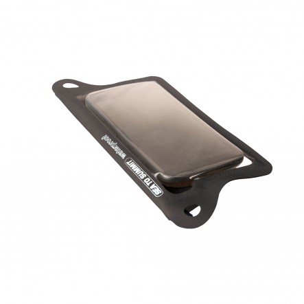 Husa impermeabila Sea To Summit TPU Guide pentru Smartphone - Negru de la Sea To Summit