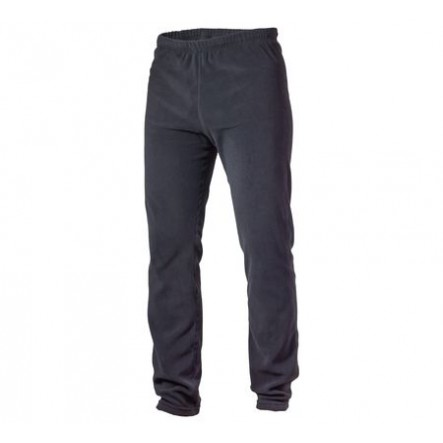 Pantaloni polartec Warmpeace Jive - Negru