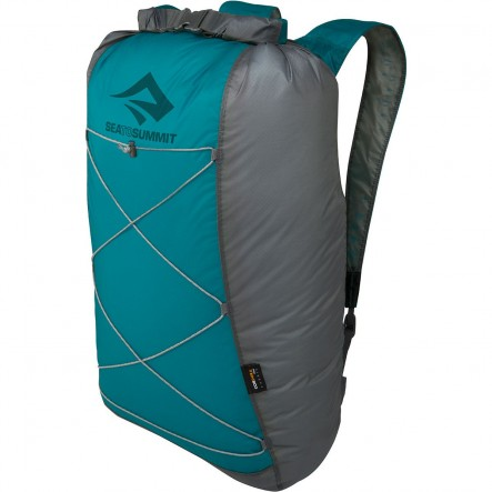 Rucsac impermeabil Sea to Summit Ultra Sil Dry Daypack - Pacific Blue