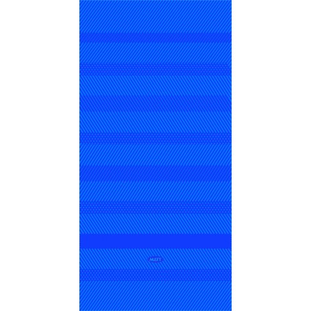 Esarfa Matt Pattern Cobalt (Esarfe)