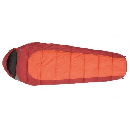 Sac de dormit Easy Camp Nebula 250 - Portocaliu