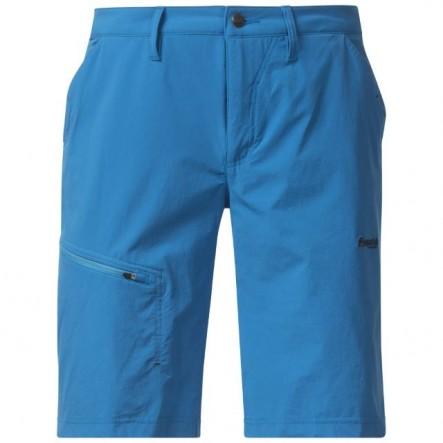 Pantaloni scurti Bergans Moa - Albastru