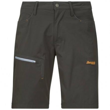 Pantaloni scurti Bergans Moa - Antracit