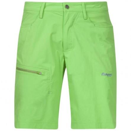 Pantaloni scurti Bergans Moa - Verde