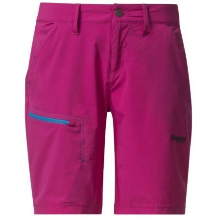Pantaloni scurti femei Bergans Moa - Roz