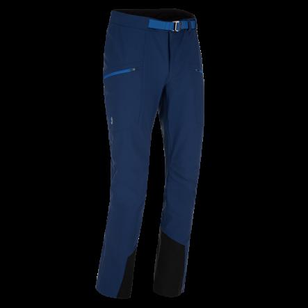 Pantaloni de trekking ZAJO Air LT Neo - Albastru