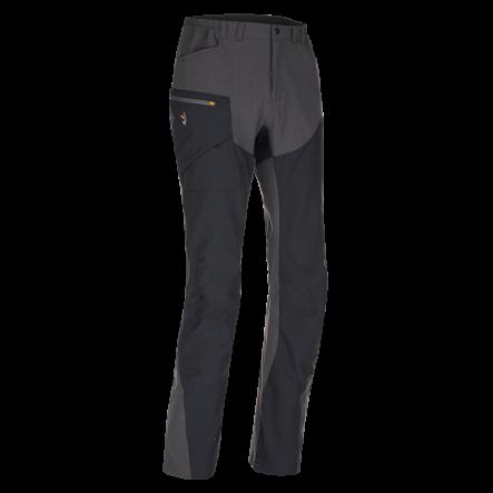 Pantaloni trekking ZAJO Magnet Neo - Negru