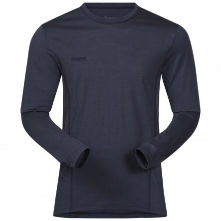 Bluza de corp Bergans Soleie - Navy