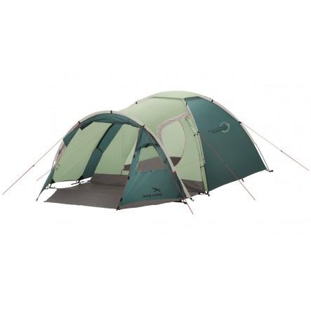 Cort Easy Camp Eclipse 300 - 3 persoane - Verde