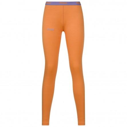 Pantaloni de corp Bergans Soleie Lady - Portocaliu de la Bergans of Norway