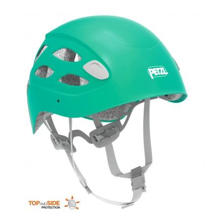 Casca protectie alpinism Petzl Borea femei - Verde