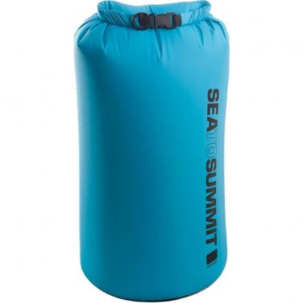 Sac impermeabil Lightweight Dry Bag Sea To Summit 35L - Albastru