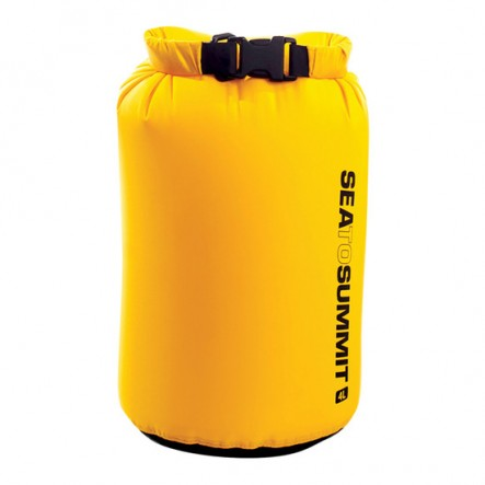 Sac impermeabil Lightweight Dry Bag Sea To Summit 35L - Galben