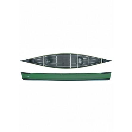 Ally Canoe 17' DR numai la proalpin.ro