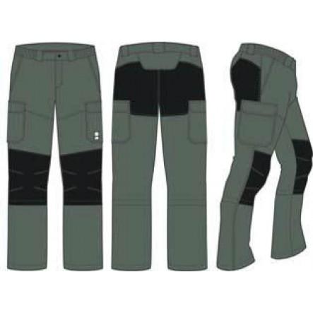 Pantaloni Alpine Pro Cross