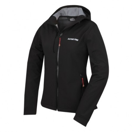 Softshell Alpine Pro Sunset