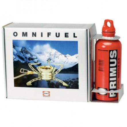 Arzator Primus Omni-fuel