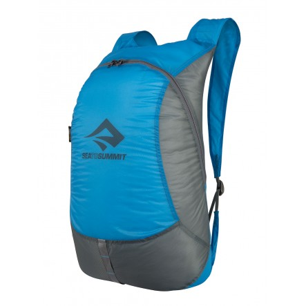 Rucsac compact Sea To Summit Ultra Sil Daypack - Sky Blue