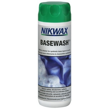 Detergent Nikwax Base Wash