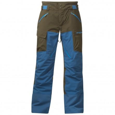 Pantaloni Bergans Hafslo Insulated