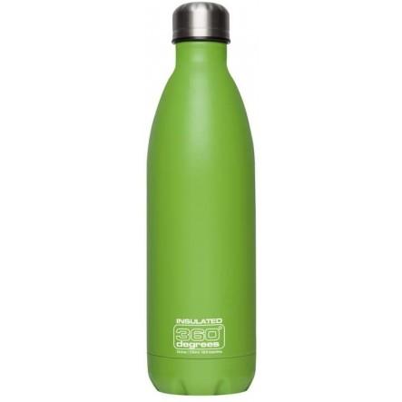 Bidon izolator inox 360 Degrees Green 550ml
