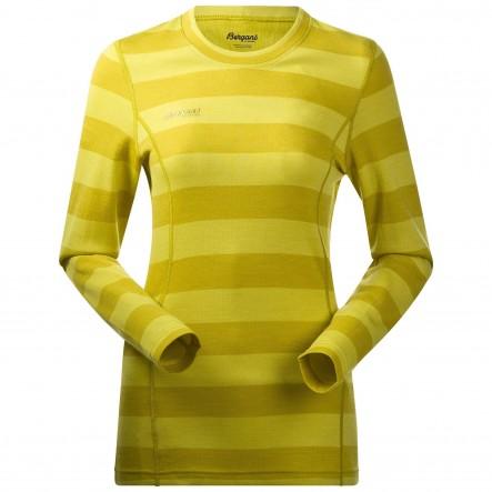 Bluza de corp Bergans Akeleie Lady - mov