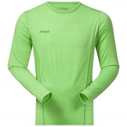 Bluza de corp Bergans Soleie - Verde de la Bergans of Norway